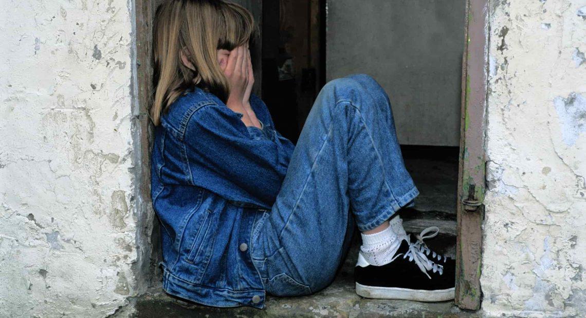 enfant pleur